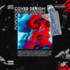 Album Cover Design PSD Templates